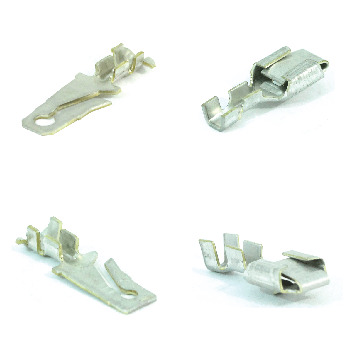 Delphi Packard 56 Series Terminals - Male and Female - 18,16-14
